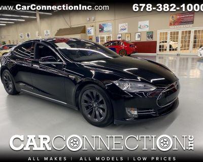 Used 2015 Tesla Model S 85D
