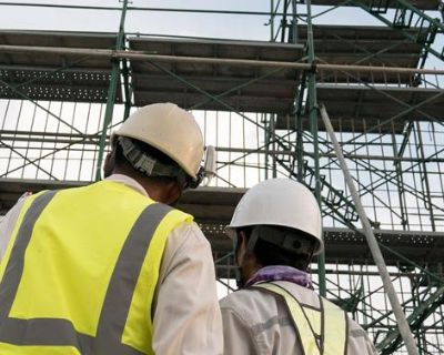 Scaffolding Training for the Competent Person