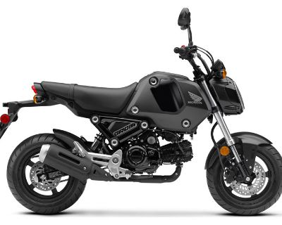 2022 Honda Grom Sport Petaluma, CA