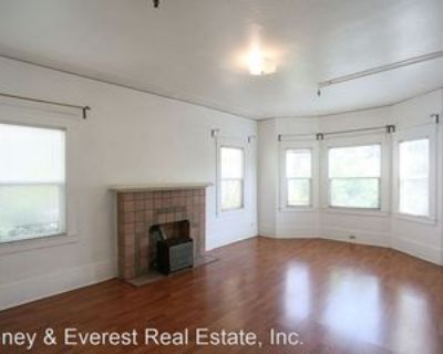 1815 3rd Ave #A, Oakland, CA 94606 1 Bedroom House