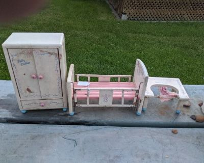 Estate Sale with Antiques, Vintage Collectables and Tools