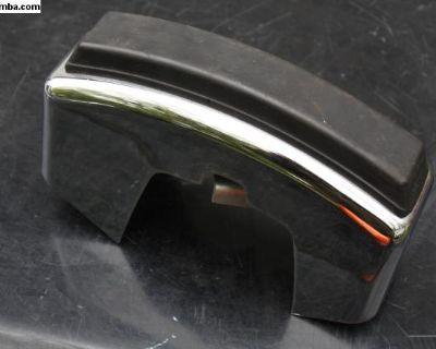 VoA NOS Chrome Bumper Over Rider Right Rear