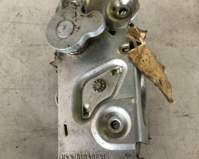 NOS Karmann Ghia Door Lock Mech