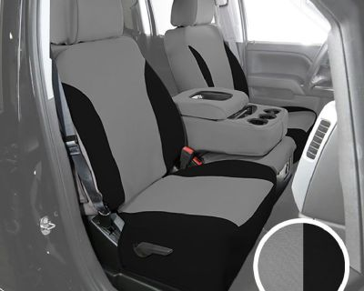 Truck Seat Covers Chevy Silverado 1500