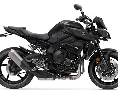 2021 Yamaha MT-10 Sport Berkeley, CA