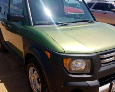 2007 Honda Element LX