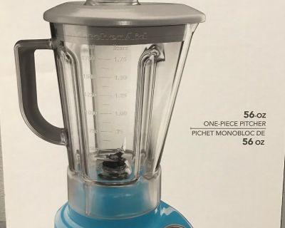 Blender KitchenAid NIB