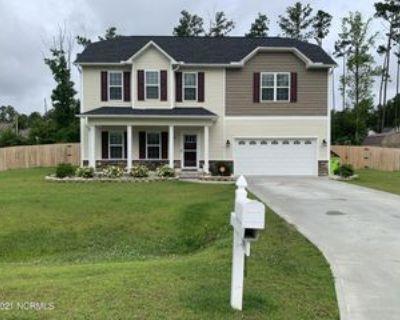 209 Stephen Ct, Havelock, NC 28532 3 Bedroom House