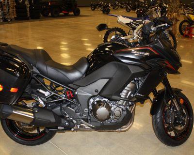 2017 Kawasaki KLZ1000 Motor Bikes Middletown, OH