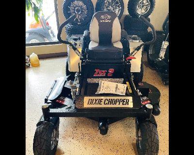 2021 Dixie Chopper SP