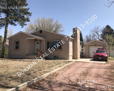 Remodeled Rancher with Finished Basement