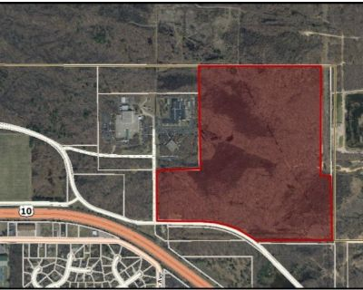 126 Acre Wooded Land Parcel TRADEMARK COMMERCIAL 989-792-6400