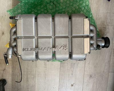 Kleemann Supercharger Kit