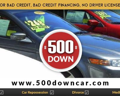 IN HOUSE FINANCING CAR LOTS 500 DOWN IN LITTLE ROCK