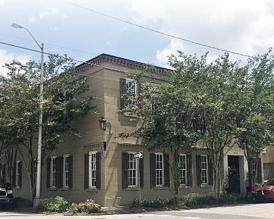 Freestanding Office Downtown Mobile