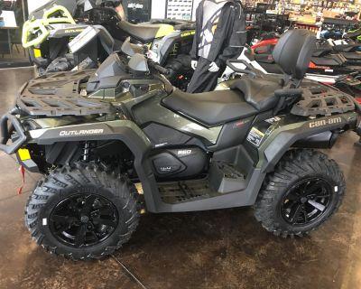 2021 Can-Am Outlander MAX XT 650 ATV Utility Portland, OR