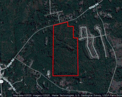Potential 206 Lot Subdivision for Sale
