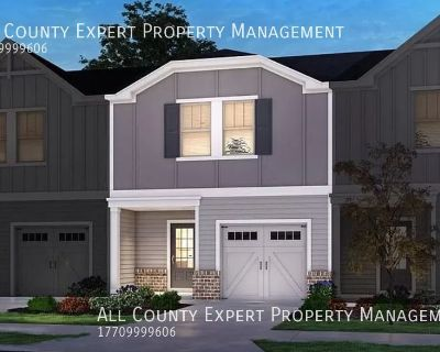 New Construction Townhome COMING SOON