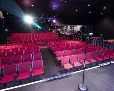 Spacious Creative Theatre Off-Site Space -Projector, Boca Raton, FL