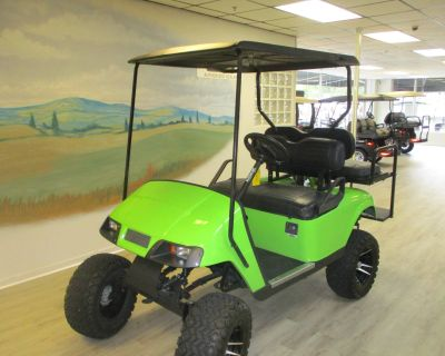 2003 EZ-GO TXT Golf carts Canton, GA