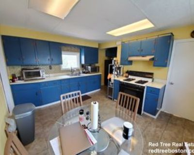 262 Summer St #1, Somerville, MA 02144 2 Bedroom Apartment