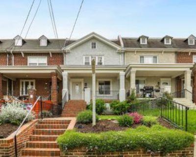 326 Emerson St Nw #1, Washington, DC 20011 4 Bedroom Apartment