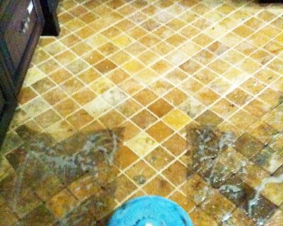 Superior - Tile & Grout Cleaning in North Lauderdale