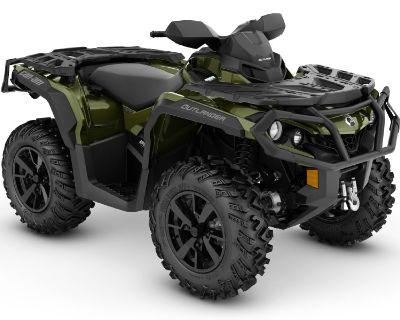 2022 Can-Am Outlander XT 850 ATV Utility Lafayette, LA