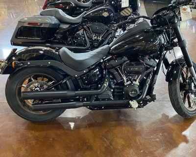 2021 Harley-Davidson low rider s Motor Bikes Winchester, VA