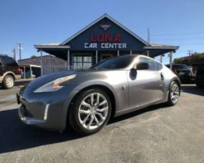 2013 Nissan 370Z Base Coupe Auto