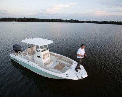 2022 NauticStar Boats 251 Hybrid