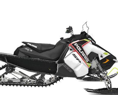 2021 Polaris 600 Indy SP 137 ES Snowmobile -Trail Rothschild, WI