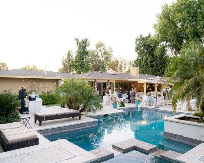 Yolanda Palms and Pool, TARZANA, CA