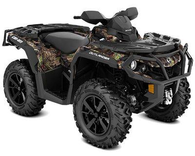 2021 Can-Am Outlander XT 650 ATV Utility Chesapeake, VA
