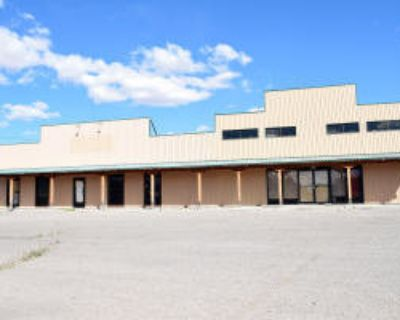 Los Lunas Retail/Warehouse on two parcels of land