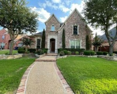 4419 Donegal Dr, Frisco, TX 75034 5 Bedroom House