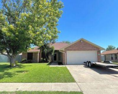 4502 Frontier Trl, Killeen, TX 76542 4 Bedroom House