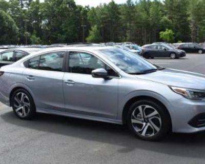 2020 Subaru Legacy 2.5i Limited