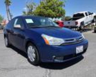 2008 Ford Focus 2d Coupe S