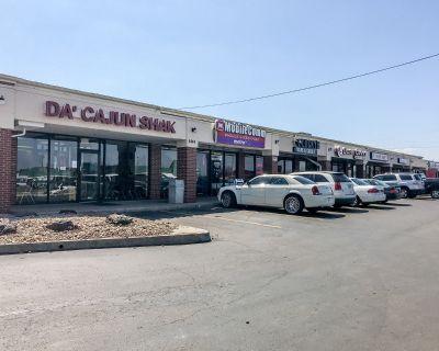 Crestview Shopping Center Retail Space