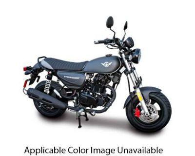 2018 Kymco Spade 150 Street Motorcycle Amarillo, TX