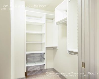 AVAILABLE NOW!! -1BED/1BATH IN SEAPORT DISTRICT- UPDATED APPLIANCES & PET FRIENDLY!!!