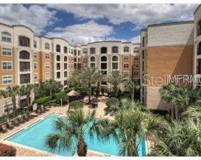 206 E South St #2063, Orlando, FL 32801 1 Bedroom Condo