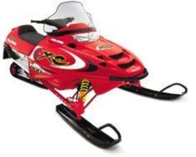 2002 Polaris Indy 800 XC SP Snowmobile -Trail Mount Bethel, PA