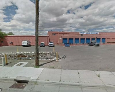 Cold Storage Facility With Easy I-40 Access