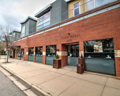 Premier Downtown East Pearl Retail or Office For Lease