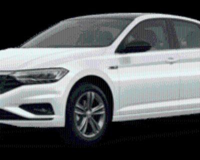 2021 Volkswagen Jetta R-Line