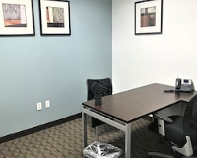 Private Office for 2 at Regus - Colorado Springs Briargate