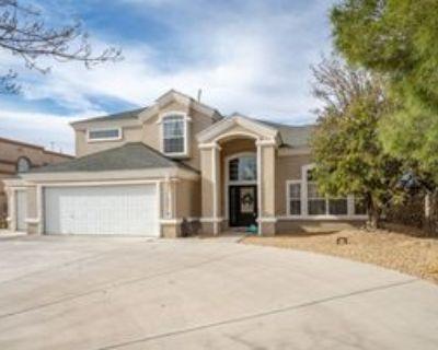 12219 Chisholm Pass Dr, El Paso, TX 79936 5 Bedroom Apartment