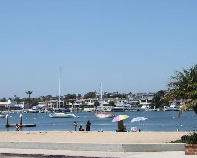 Weekly Promo - Weekly & Monthly Specials - Luxury Beach Front Views Villa 2 - Balboa Peninsula